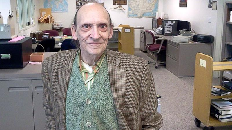 Librarian Quietly Saved $4 Million, Left It to School Where He Worked