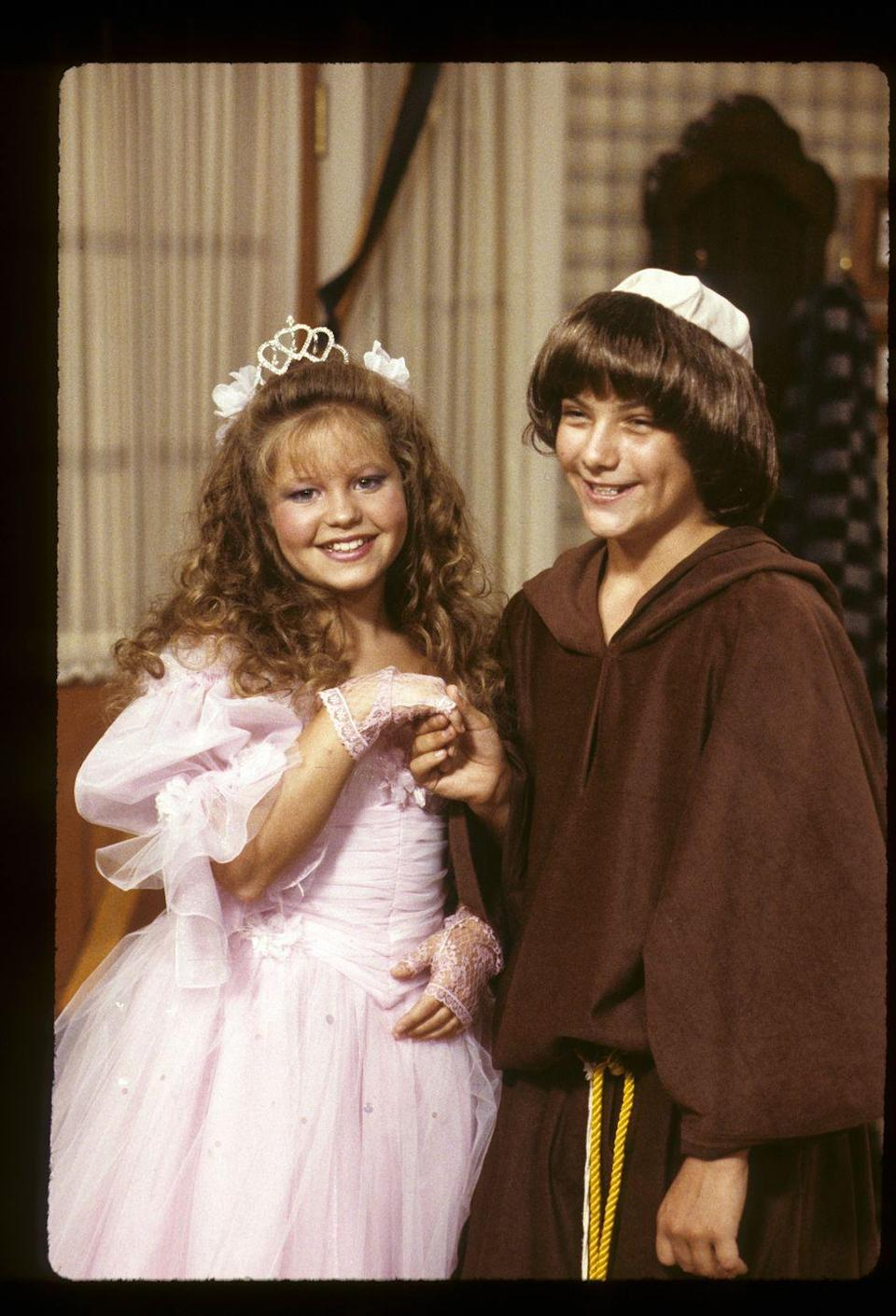 <p>Candace followed in the footsteps of her older brother Kirk, a.k.a. Mike Seaver of <em>Growing Pains</em>. In 1987, she was cast as D.J. Tanner in <em>Full House</em>, starting her career as one of most famous preteens of the late '80s and early '90s.</p>