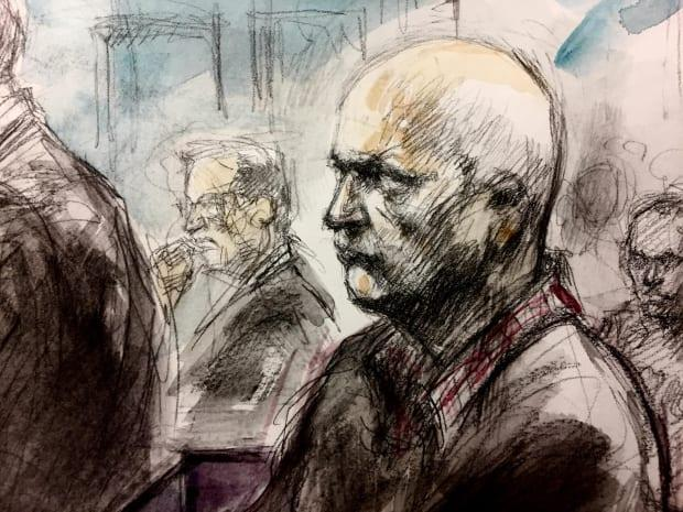Serial killer Bruce McArthur was first interviewed by Toronto police about the three missing men in November 2013. He was not arrested and charged with murder until January 2018.  (Pam Davies/CBC - image credit)