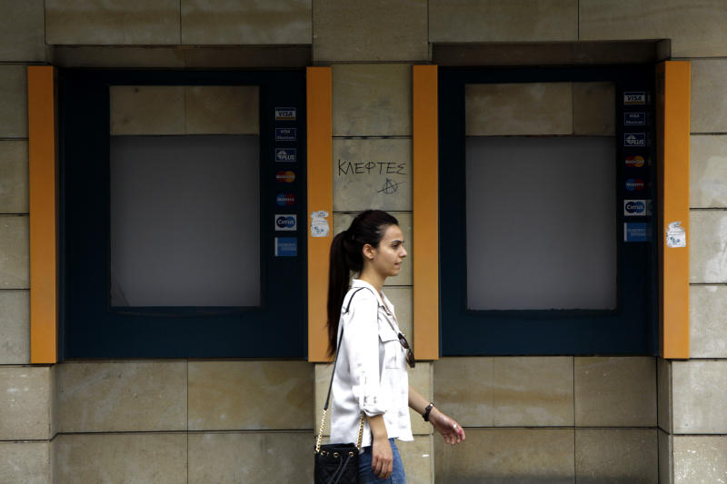 Creditors back for 4th Cyprus bailout review