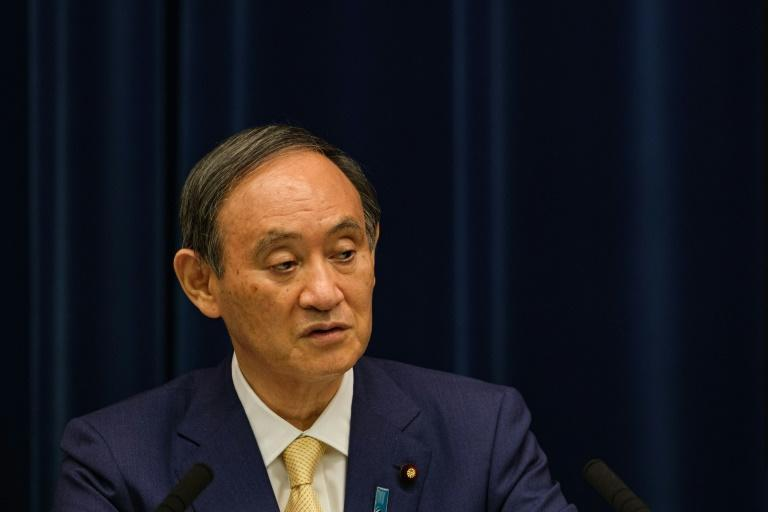Japan's Prime Minister Yoshihide Suga said that the new emergency measures would not interfere with holding the Olympic games