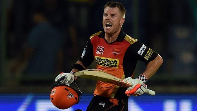 Warner is expected to be back for Sunrisers Hyderabad in IPL 2019