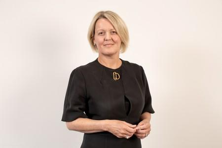 Alison Rose gets top job at RBS, first woman to lead major UK lender