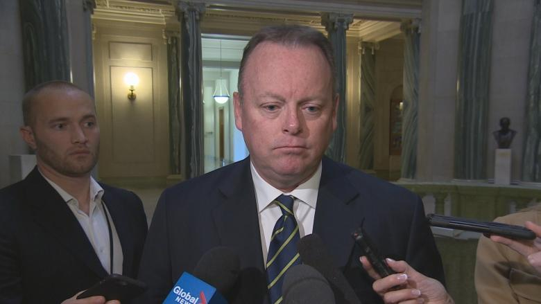3.5% wage reduction already worked into Sask. budget
