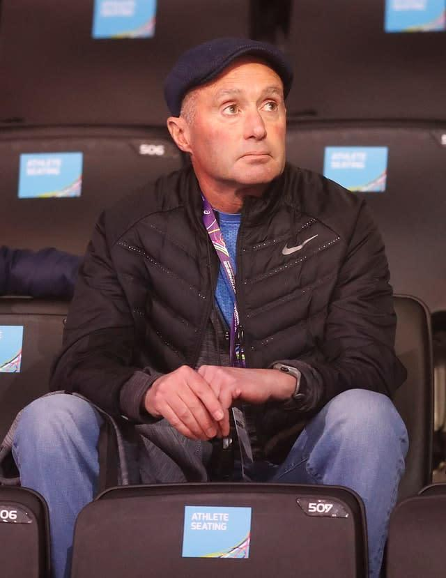 Alberto Salazar has been banned for four years by the United States Anti-Doping Agency (Martin Rickett/PA.