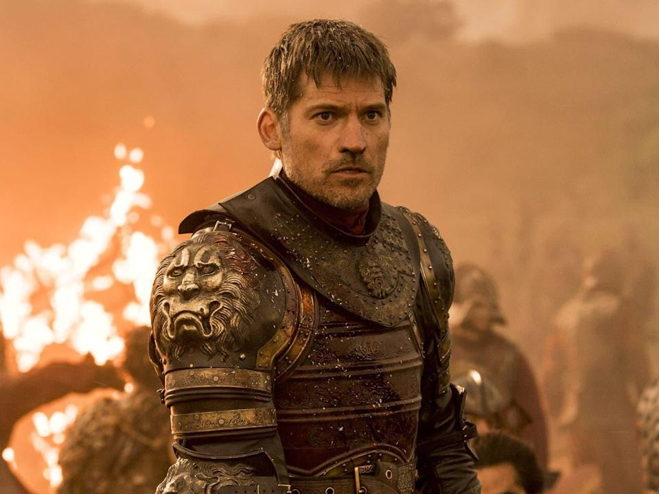 Jaime Lannister (Game Of Thrones) - HBO