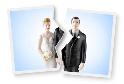 Don't say these 10 things to someone getting divorced.