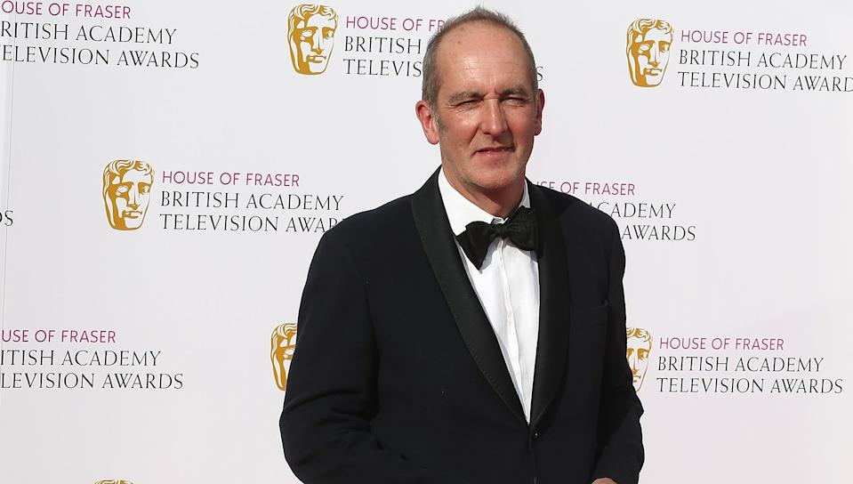 Kevin McCloud is not afraid to tell people off if they fail to social distance. (Getty Images)