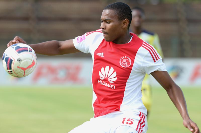 5f34c53b947 Ajax Cape Town striker Prince Nxumalo goes AWOL amid interest from Kaizer  Chiefs