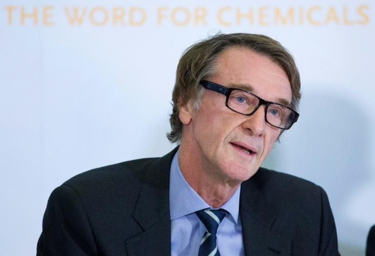 The Times said those in the process of moving included Jim Ratcliffe, Britain's richest man and a major Brexit supporter