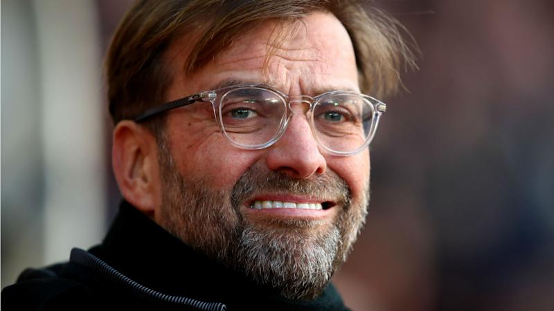 Klopp hits 100! Liverpool manager's Premier League landmark in Opta numbers