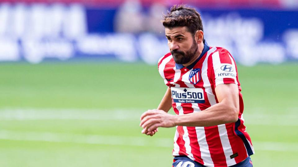 Diego Costa apunta al once inicial | DeFodi Images/Getty Images