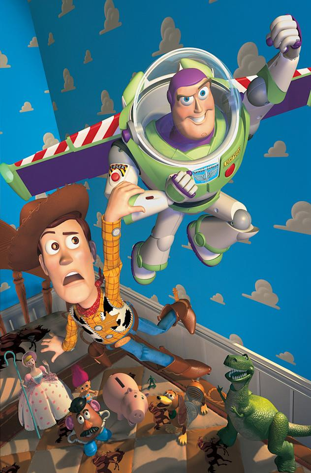 "<a href=""http://movies.yahoo.com/movie/toy-story/"">TOY STORY</a> <br>Directed by: <span>John Lasseter</span> <br>Starring: <span>Tom Hanks</span>, <span>Tim Allen</span>"