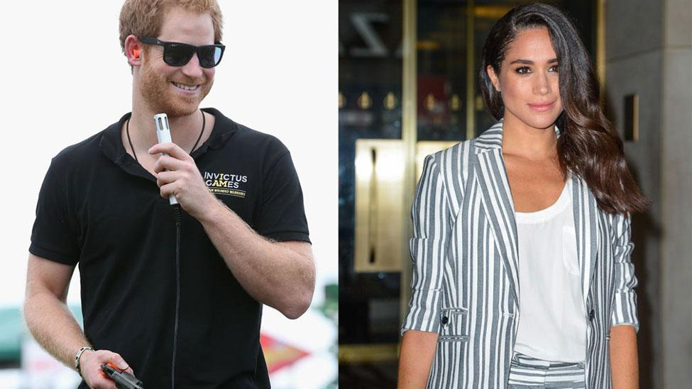 <p>Prince Harry and Meghan Markle: A timeline of their royal relationship</p>