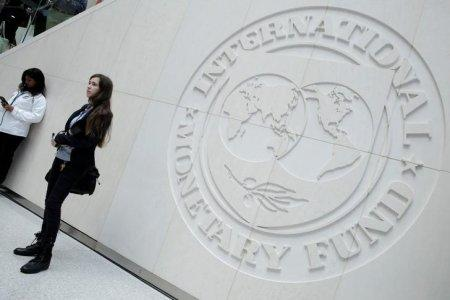 International Monetary Fund says president's anti-corruption court bill not consistent with Ukraine's commitments