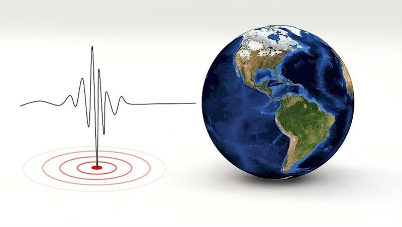 Earthquake of Magnitude 4.3 on Ritcher Scale Hits Andaman and Nicobar Islands