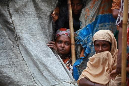 UN rights council names team to probe Myanmar Rohingya abuses