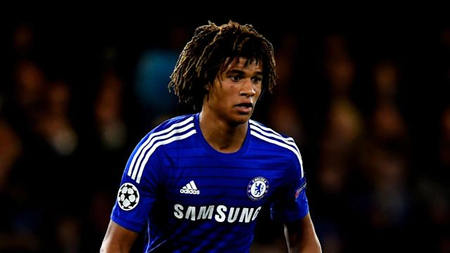 Nathan Ake is in line to replace the ill Gary Cahill for Chelsea's FA Cup semi-final against Tottenham.