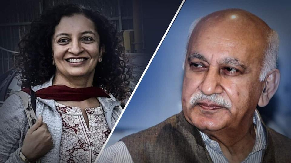 #MeToo: Priya Ramani acquitted in MJ Akbar