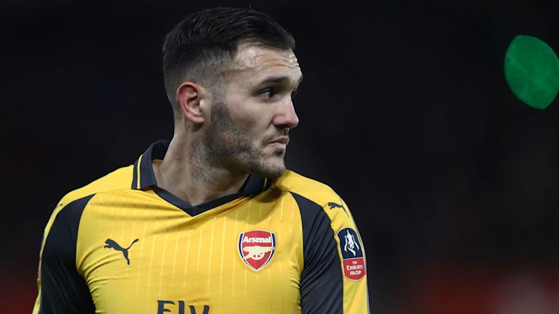 Lucas Perez only thinking of Arsenal, says agent