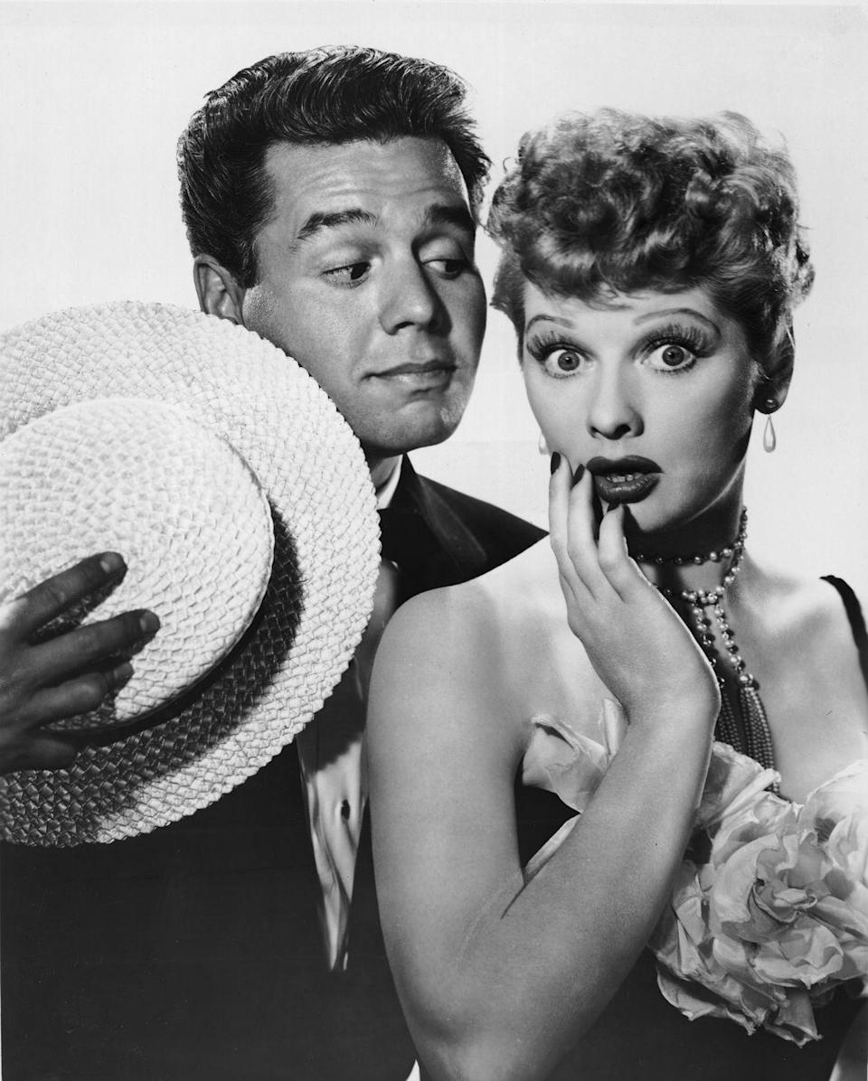 <p>James, Robert, and John are the top names for boys' this year. Linda, Mary, and Patricia come in as the top 3 choices for baby girls. Also in 1951, well-known actress Lucille Ball made her TV debut in the show<em> I Love Lucy</em>. Lucy came in at 216.</p>