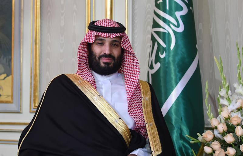 Saudi Arabia's Crown Prince Mohammed bin Salman is set to spend two days in Algeria