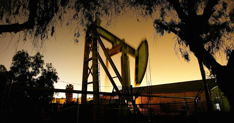 Oil has bottomed, and here's how I'm cashing in: Trader