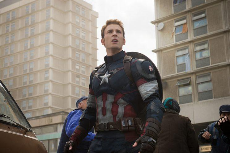 'The Avengers: Age of Ultron' (Photo: Marvel)