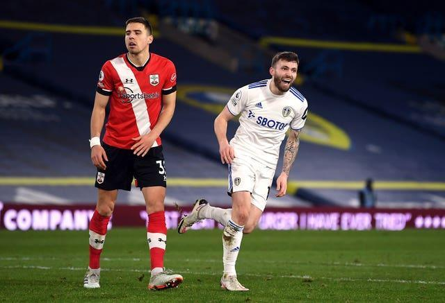 Leeds United v Southampton – Premier League – Elland Road