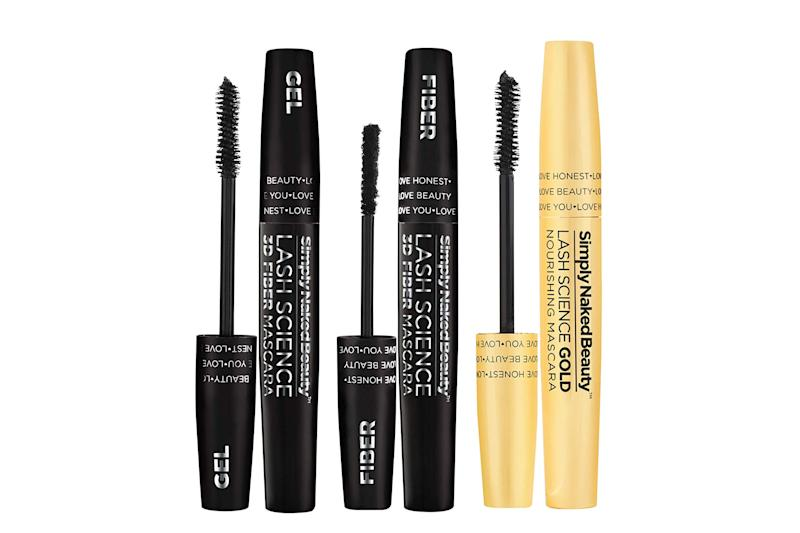 7cf6c24d9e1 This Insanely Popular Mascara Is Infused with Castor Oil to Help Your Lashes  Grow
