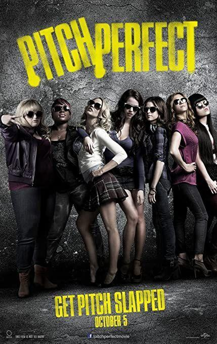 """<p>Those who enjoy the intricate harmonies of A cappella music will find a lot to love with <em>Pitch Perfect. </em>The movie launched a franchise, and great supporting turns from Rebel Wilson, Brittany Snow, and Adam DeVine keep the jokes flying between renditions of """"Since U Been Gone"""" and """"Party in the U.S.A."""" The most impressive music moment of <em>Pitch Perfect </em>is easily the Riff Off, which features a dizzying array of songs by artists like Madonna, Boyz II Men, and Rihanna blended into one shapeshifting number.</p><p><a class=""""link rapid-noclick-resp"""" href=""""https://www.amazon.com/Pitch-Perfect-Anna-Kendrick/dp/B00ADS90EQ?tag=syn-yahoo-20&ascsubtag=%5Bartid%7C10072.g.27734413%5Bsrc%7Cyahoo-us"""" rel=""""nofollow noopener"""" target=""""_blank"""" data-ylk=""""slk:WATCH NOW"""">WATCH NOW</a></p>"""