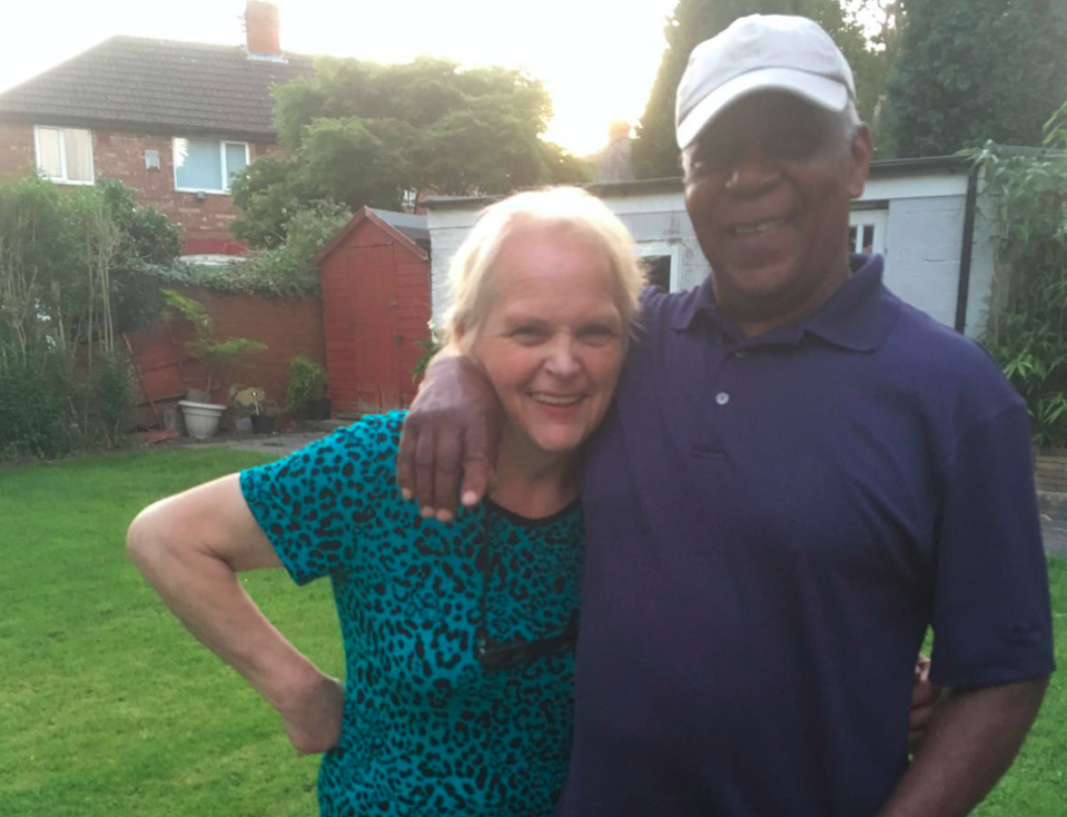 <em>Charlie and Gayle Anderson have been found dead at their home in Jamaica (PA)</em>