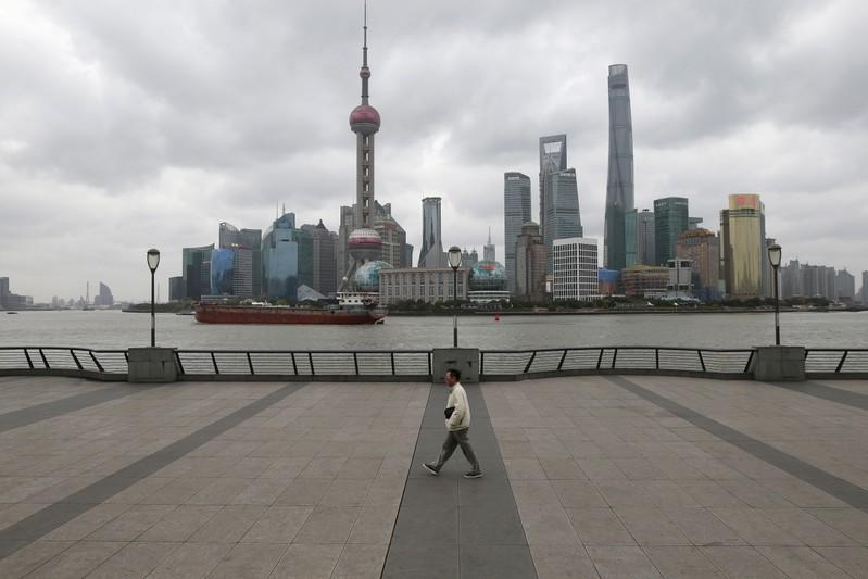 China capex growth hits three-year low as weak economy, trade war drag
