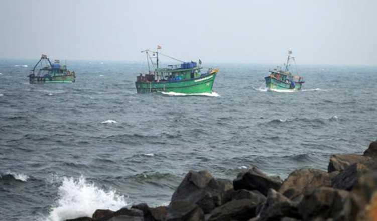Kerala Govt Seeks Interest For Pilot Project To Use LNG For Fishing Boats