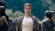 <p>Season two of this coming-of-age comedy-drama is here. It stars Hailee Steinfeld as a young Emily Dickinson attempting to find her voice and hone her craft in a world that expects women to just become housewives.</p> <p><em>Available on Apple TV+</em></p>