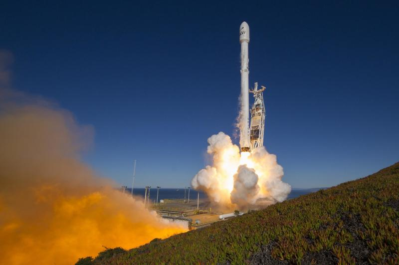 SpaceX To Use Expendable Rocket For Upcoming Launch