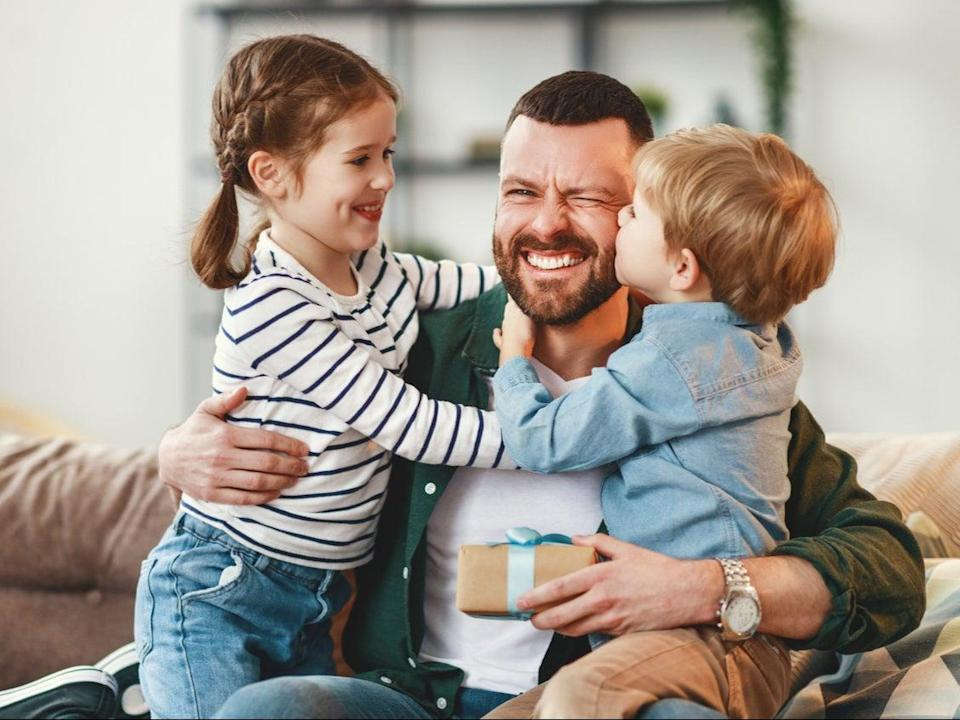 Father's Day falls on 20 June 2021 this year (Getty Images/iStockphoto)