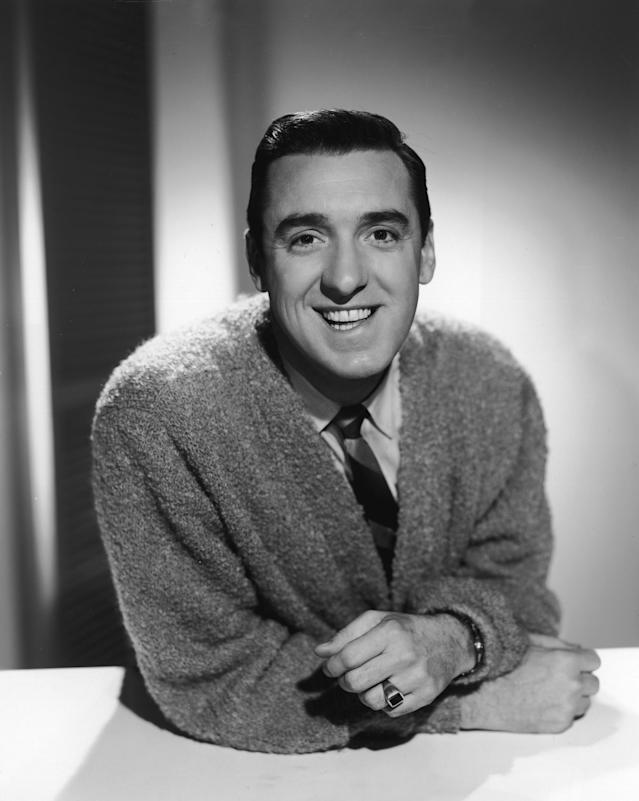 "<p>The actor best known for his role as Gomer Pyle on ""The Andy Griffith Show"" died at age 87 on Nov. 30. (Photo: Hulton Archive/Getty Images) </p>"