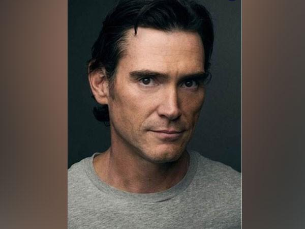 Actor Billy Crudup (Image Source: Twitter)