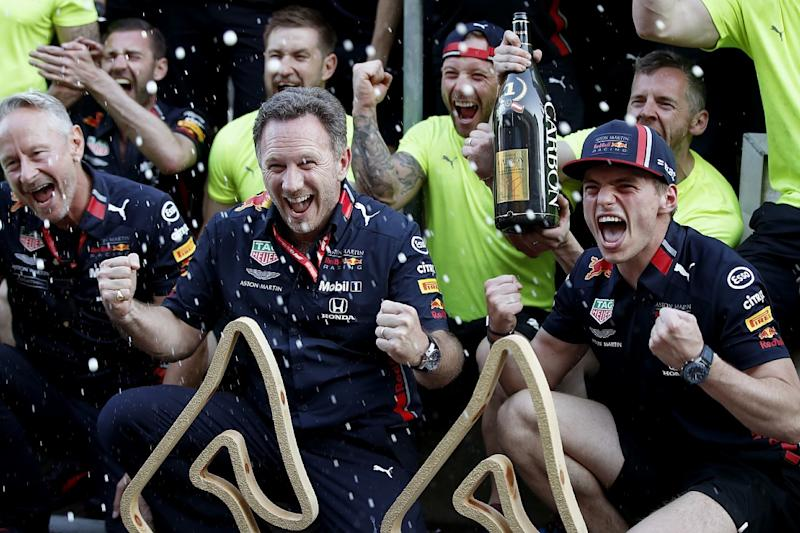 Horner: Very different races will be as fierce as ever
