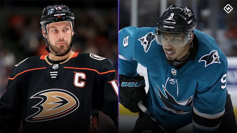 NHL playoffs 2018: Predictions, odds for Ducks vs. Sharks first-round series