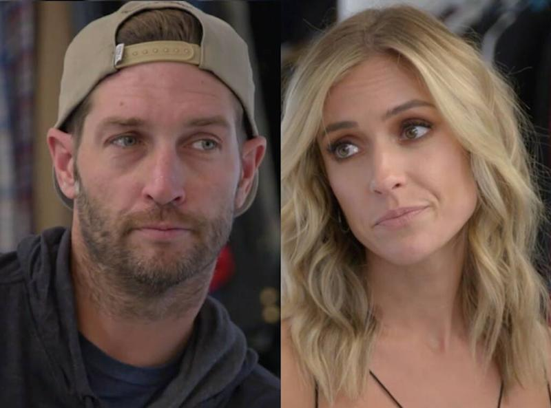 Kristin Cavallari Claims Jay Cutler 'Punishing' Her by Withholding Money