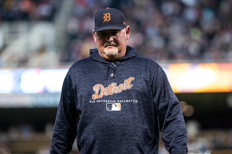 A former Tigers clubhouse attendant filed a lawsuit against the organization and former pitching coach Chris Bosio alleging racial discrimination.