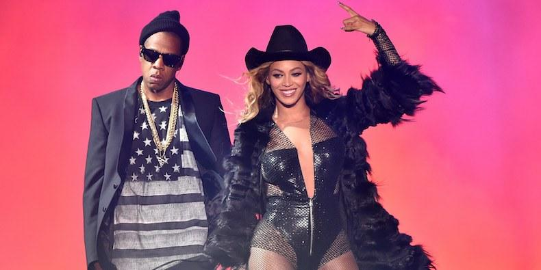 Beyoncé and JAY-Z Announce Tour