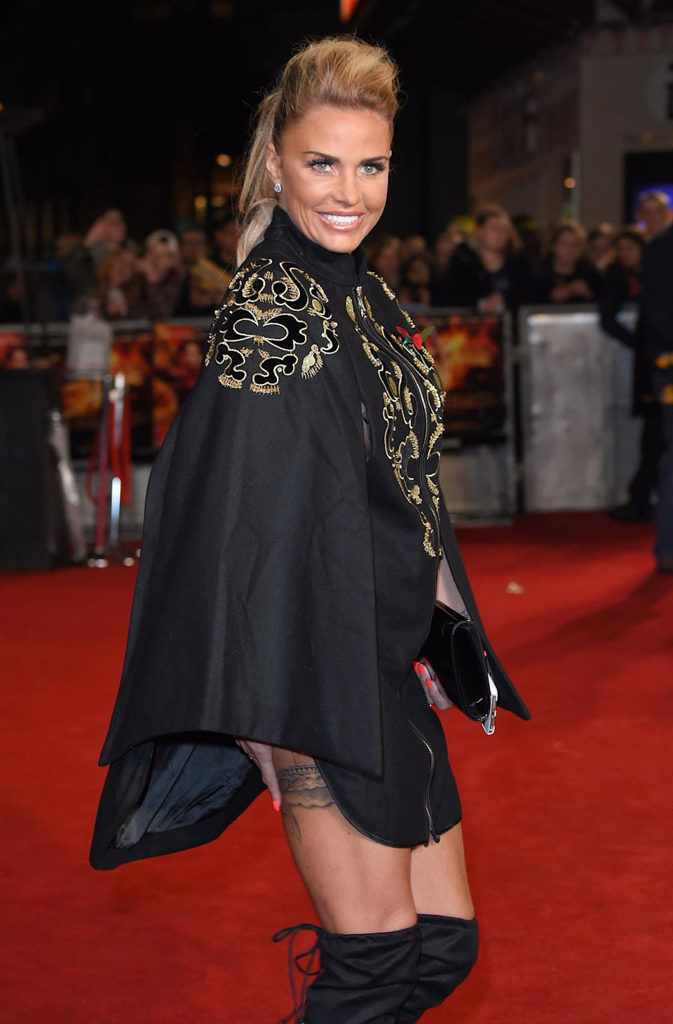 While she's been in the CBB house once and the I'm A Celebrity jungle <i>twice</i>, Katie's most successful reality appearances have been the innumerable fly-on-the-wall series she's starred in, both alone and with ex-husband Peter Andre.