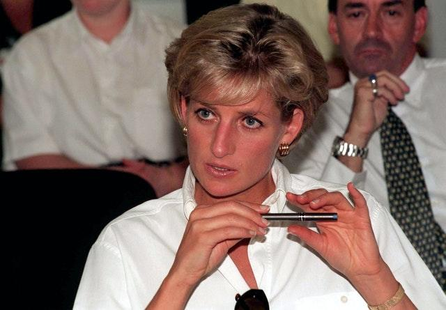 Diana, Princess of Wales death anniversary