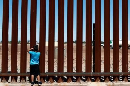 Judge Rejects Congress' Challenge Over President Trump's Border Wall Funding