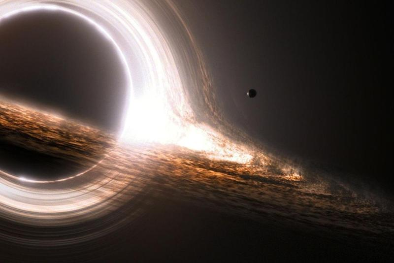 hubble telescope images black holes - photo #8