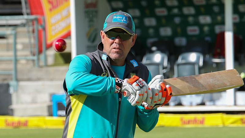 Lehmann to resign as Australia coach