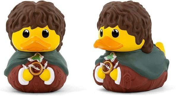 LORD OF THE RINGS Rubber Duckies Bring Middle-Earth to Your Tub_2